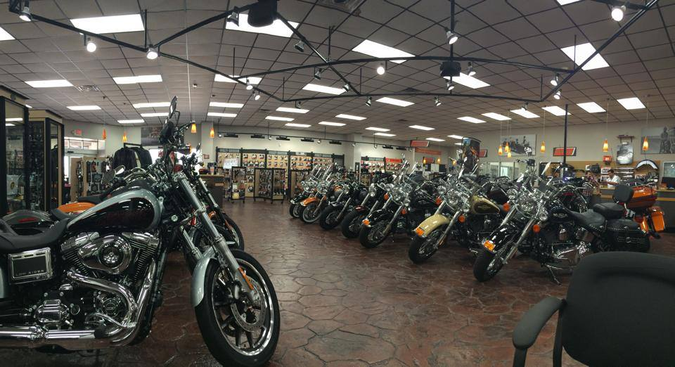 45 motorcycle dealers southern illinois midwest
